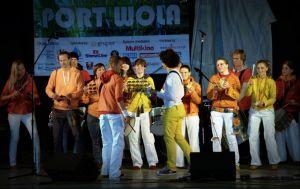 Port Wola \'13
