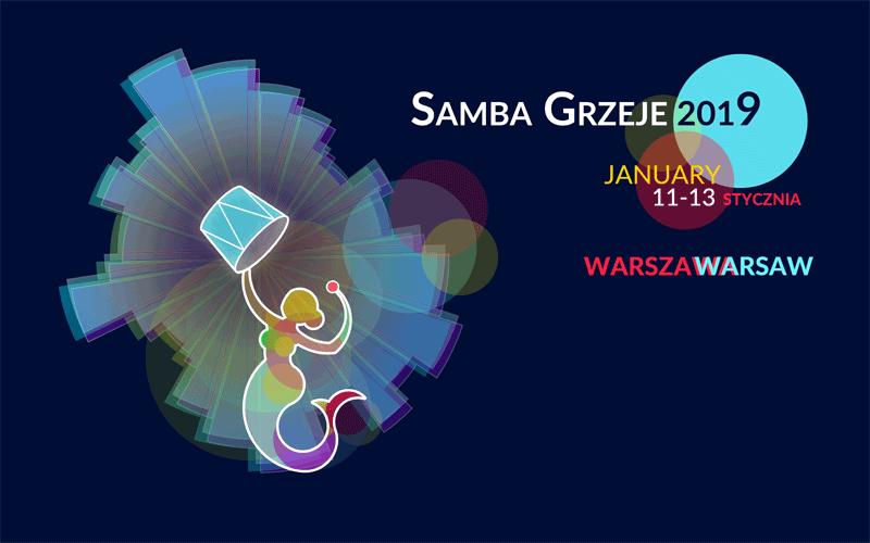 Samba Grzeje 2019
